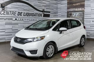 Used 2015 Honda Fit LX for sale in Laval, QC