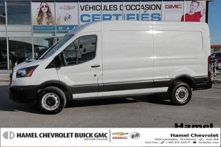 Used 2019 Ford Transit - for sale in St-Léonard, QC