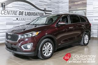 Used 2016 Kia Sorento 3.3L LX+7PASSAGERS+AWD for sale in Laval, QC