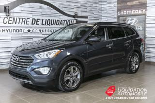 Used 2013 Hyundai Santa Fe XL PREMIUM+AWD for sale in Laval, QC