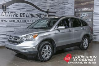 Used 2011 Honda CR-V Ex+toit+mags+awd for sale in Laval, QC
