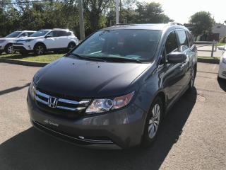 Used 2015 Honda Odyssey EX-L for sale in Québec, QC