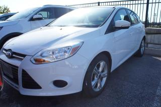 Used 2013 Ford Focus SE Hatchback for sale in Pickering, ON
