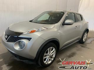 Used 2012 Nissan Juke SV AWD Mags Bluetooth A/C for sale in Shawinigan, QC