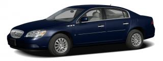 Used 2008 Buick Lucerne CXL for sale in Coquitlam, BC
