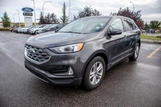 Used 2019 Ford Edge SEL for sale in Okotoks, AB