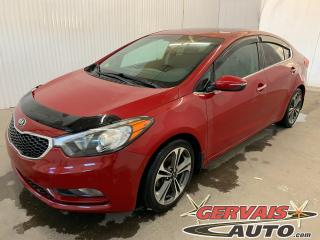 Used 2014 Kia Forte EX Mags Toit ouvrant Sièges Chauffants for sale in Shawinigan, QC