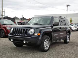 Used 2015 Jeep Patriot North 4X4 for sale in Brossard, QC