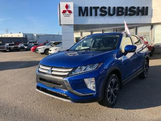 Used 2019 Mitsubishi Eclipse Cross ES COMME NEUF !! for sale in Rimouski, QC