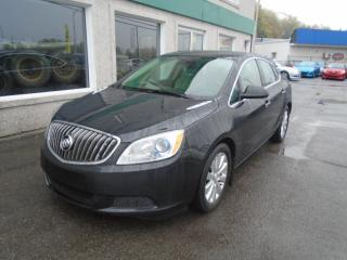 Used 2013 Buick Verano Berline 4 portes de base for sale in St-Jérôme, QC
