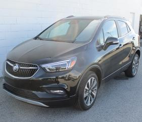 Used 2019 Buick Encore Essence for sale in Peterborough, ON