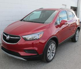 Used 2019 Buick Encore Preferred for sale in Peterborough, ON