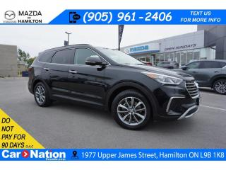 Used 2018 Hyundai Santa Fe XL PREMIUM | REAR CAM | BLINDSPOT | 7 PASSENGER | for sale in Hamilton, ON