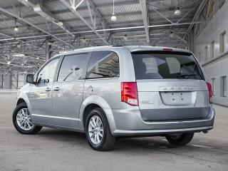 Used 2019 Dodge Grand Caravan CVP/SXT for sale in Concord, ON