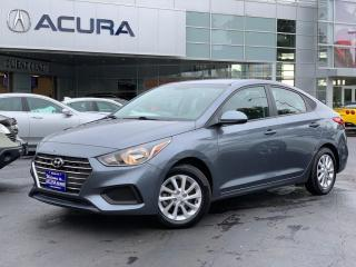Used 2018 Hyundai Accent GL | 1OWNER | NOACCIDENTS | HTDSEATS | for sale in Burlington, ON