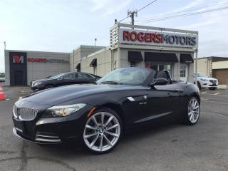 Used 2013 BMW Z4 SDRIVE35i - CONV. - NAVI for sale in Oakville, ON