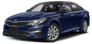 New 2020 Kia Optima EX+ for sale in North York, ON