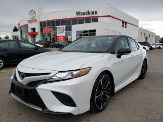 Used 2019 Toyota Camry XSE for sale in Etobicoke, ON
