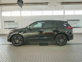 Used 2019 Acura RDX A-Spec at for sale in Edmonton, AB