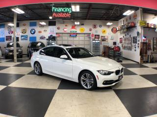 Used 2015 BMW 3 Series 320I X DRIVE SPORT   PREMIUM PKG AUT0 SUNROOF 85K for sale in North York, ON