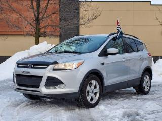 Used 2014 Ford Escape SE for sale in Drummondville, QC