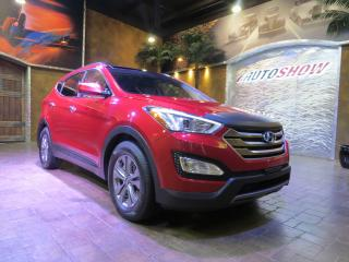 Used 2016 Hyundai Santa Fe Sport Luxury AWD - Pano Roof & Htd Lthr!! for sale in Winnipeg, MB