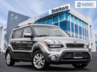 Used 2013 Kia Soul 2.0L|BLUETOOTH|HEATED SEAT for sale in Scarborough, ON