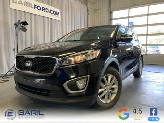 Used 2016 Kia Sorento LX 2 L turbo for sale in St-Hyacinthe, QC