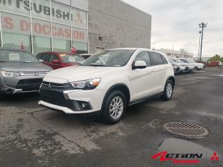 Used 2018 Mitsubishi RVR 2018 Mitsubishi RVR SE AWD+APPLE CARPLAY+CAM RECUL for sale in St-Hubert, QC