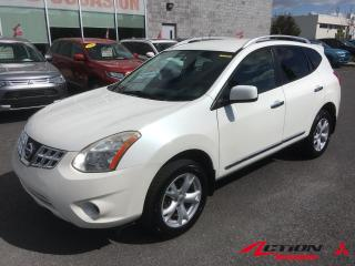 Used 2011 Nissan Rogue 2011 Nissan Rogue MAGS/BANCS CHAUFFANTS/CAM RECUL for sale in St-Hubert, QC