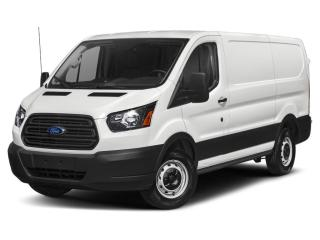 Used 2019 Ford Transit Base for sale in Winnipeg, MB