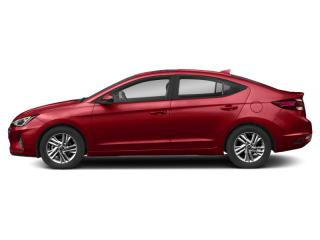 Used 2020 Hyundai Elantra Essential IVT  - Fuel Efficient - $72.85 /Wk for sale in Nepean, ON