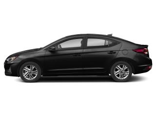 Used 2020 Hyundai Elantra Preferred IVT  - Sweet Style - $77.70 /Wk for sale in Nepean, ON