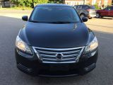 2015 Nissan Sentra SV/BACK-UP CAMERA/HEATED SEATS
