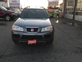 Used 2006 Saturn Vue 4 Dr Auto for sale in Etobicoke, ON