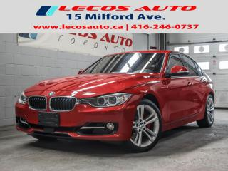 Used 2013 BMW 3 Series 335i xDrive for sale in North York, ON