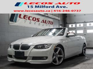 Used 2008 BMW 3 Series 335i for sale in North York, ON