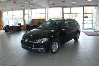 Used 2018 Volkswagen Golf COMFORTLINE for sale in Calgary, AB