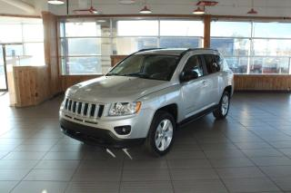 Used 2012 Jeep Compass Sport for sale in Calgary, AB