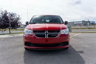 Used 2013 Dodge Grand Caravan SE for sale in Calgary, AB