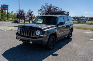 Used 2015 Jeep Patriot north for sale in Calgary, AB