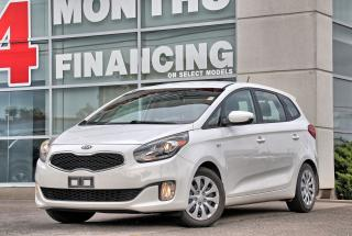 Used 2016 Kia Rondo LX Value | Heated Seat | Cruise | Bluetooth for sale in St Catharines, ON