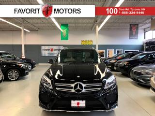 Used 2016 Mercedes-Benz C 300 GLE 350d 4MATIC |NAV|360 CAM|PANO ROOF|+++ for sale in North York, ON