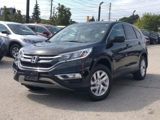 Used 2015 Honda CR-V EX, fantastic mileage for sale in Toronto, ON