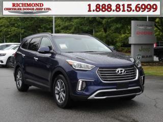 Used 2018 Hyundai Santa Fe XL for sale in Richmond, BC