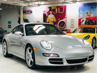 Used 2005 Porsche 911 Carrera 997 for sale in Paris, ON