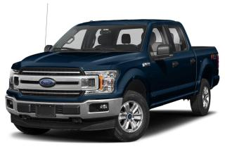 Used 2019 Ford F-150 XLT for sale in Surrey, BC