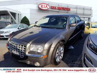 Used 2008 Chrysler 300 LIMITED for sale in Burlington, ON