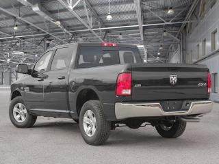 Used 2019 RAM 1500 Classic Warlock for sale in Concord, ON