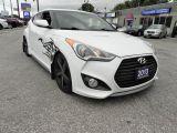 Photo of White 2013 Hyundai Veloster